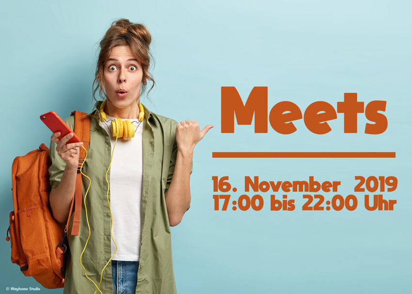 Meets 16. November 2019