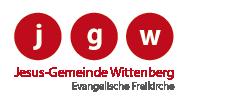 Jesus – Gemeinde Wittenberg